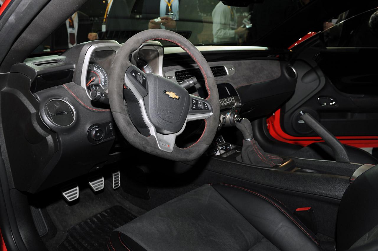 Chevrolet Camaro 2012 Precio Ficha T 233 Cnica Im 225 Genes Y