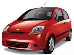 Chevrolet Matiz 2012: precio, ficha técnica, imágenes y lista de rivales
