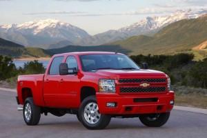 Chevrolet Silverado 2012: precio, ficha técnica, imágenes y lista de rivales