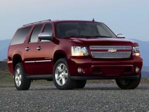 Chevrolet Suburban 2012: precio, ficha técnica, imágenes y lista de rivales