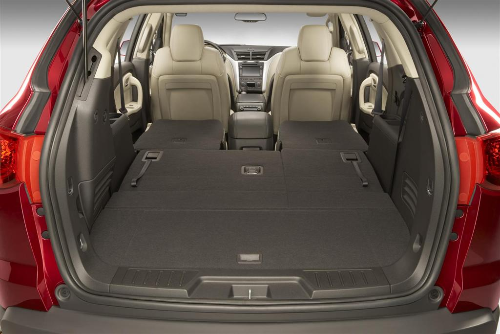 All New 2018 Traverse as well 2018 Traverse Colors besides Top Minivan Nissan Quest May Offer Best Cargo Hauling In The Real World in addition 2017 Gmc Terrain Adds Blacked Nightfall Edition also 281697132903. on gmc terrain cargo space