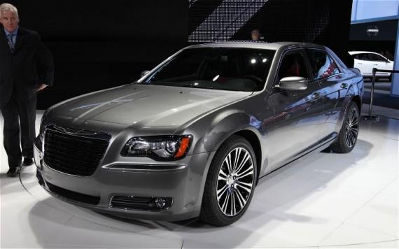 Chrysler 300 2012 Precio Ficha T 233 Cnica Im 225 Genes Y Lista