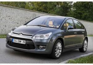 Citroën C4 Hatchback 2012: precio, ficha técnica, imágenes y lista de rivales