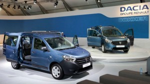 Nuevos Dacia Dokker: próximamente en el mercado