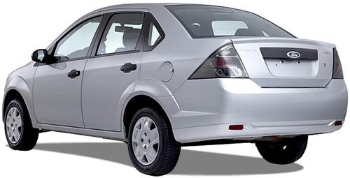 Ford Ikon Sed U00e1n 2012  Precio  Im U00e1genes Y Datos