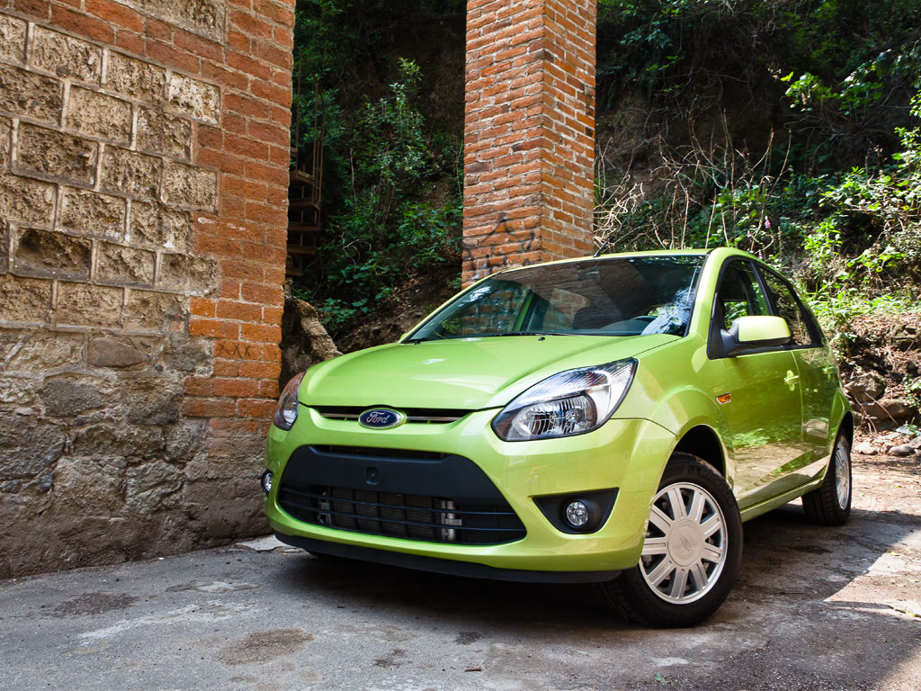 Ford Fiesta 2011 Precios Y Caracteristicas | Motorcycle Review and