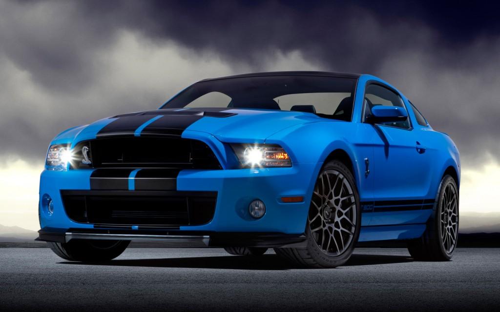 Ford Mustang Shelby GT 500 2012: precio, ficha técnica, imágenes y ...