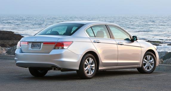 Honda Accord Sed 225 N 2012 Precio Ficha T 233 Cnica Im 225 Genes Y