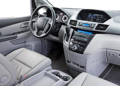 Honda Odyssey 2012 Precio Ficha T 233 Cnica Im 225 Genes Y