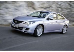 Mazda6 Sedán 2012: precio, ficha técnica, imágenes y lista de rivales