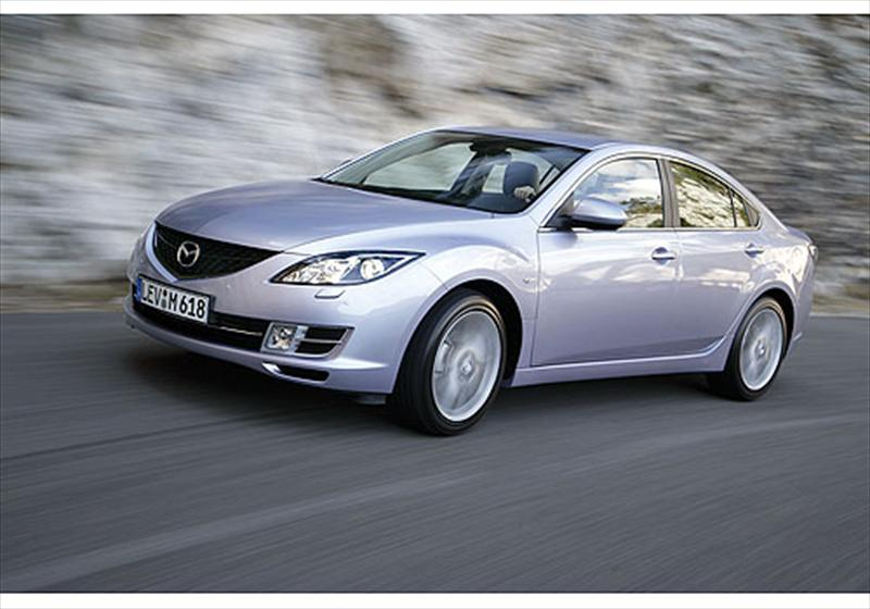 Mazda6 Sed 225 N 2012 Precio Ficha T 233 Cnica Im 225 Genes Y Lista