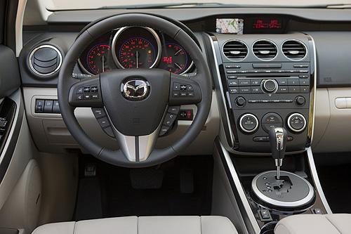 Mazda Cx 7 2012 Precio Ficha T 233 Cnica Im 225 Genes Y Lista