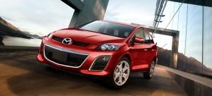 Mazda CX-7 2012: precio, ficha técnica, imágenes y lista de rivales