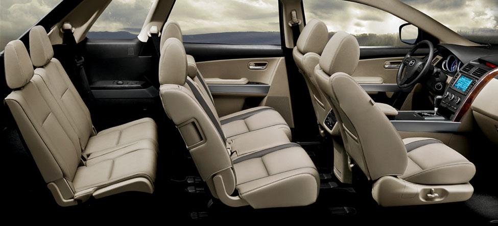 Mazda Cx 9 2012 Precio Ficha T 233 Cnica Im 225 Genes Y Lista De Rivales Lista De Carros