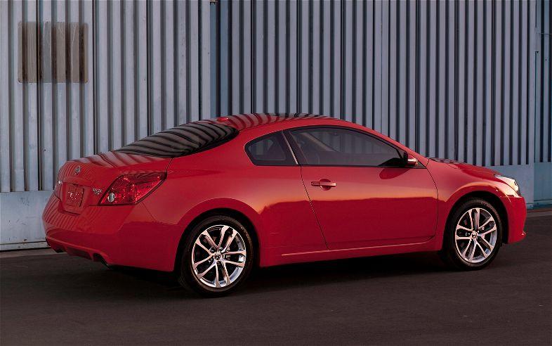 Nissan Altima Coupe 2012: precio, imágenes y ficha técnica ...