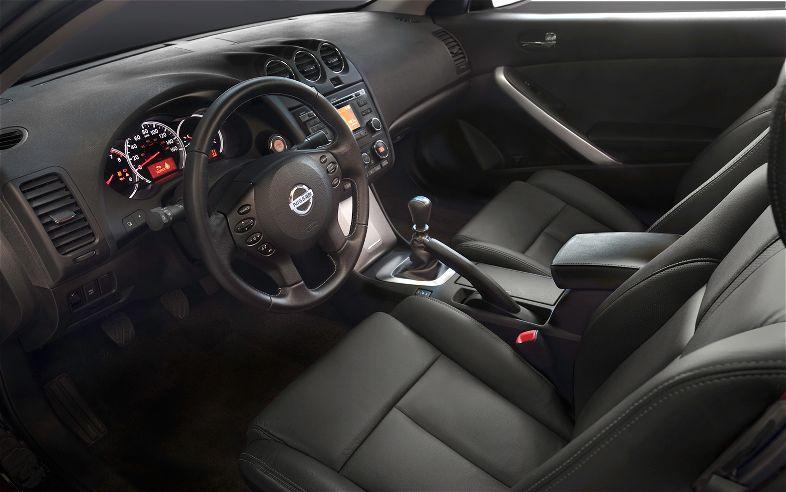 Nissan Altima Coupe 2012 Precio Im 225 Genes Y Ficha T 233 Cnica