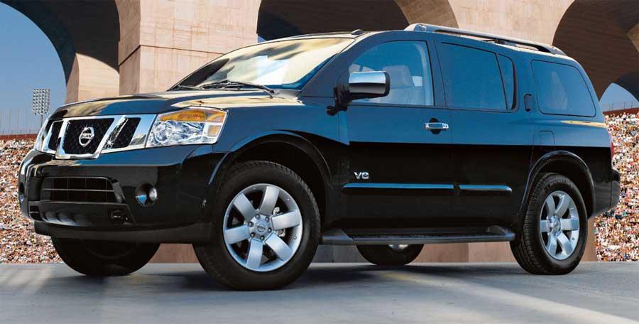 Nissan Armada 2012 Precio Ficha T 233 Cnica Im 225 Genes Y