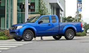 Nissan Frontier 2012: precio, ficha técnica, imágenes y lista de rivales