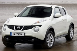 Nissan Juke 2012: precio, ficha técnica, imágenes y lista de rivales