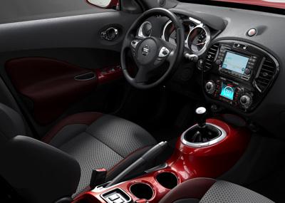 nissan juke 2012 entre su equipamiento de serie incluye aire acondicionado autom tico radio am. Black Bedroom Furniture Sets. Home Design Ideas
