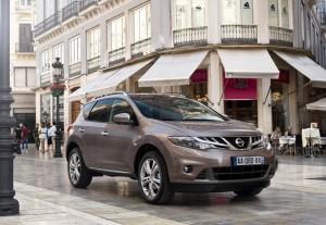 Nissan Murano 2012: precio, ficha técnica, imágenes y lista de rivales