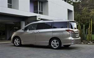 Nissan Quest 2012: precio, ficha técnica, imágenes y lista de rivales