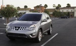 Nissan Rogue 2012: precio, ficha técnica, imágenes y lista de rivales