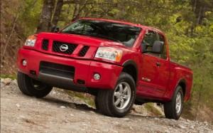 Nissan Titan 2012: precio, ficha técnica, imágenes y lista de rivales