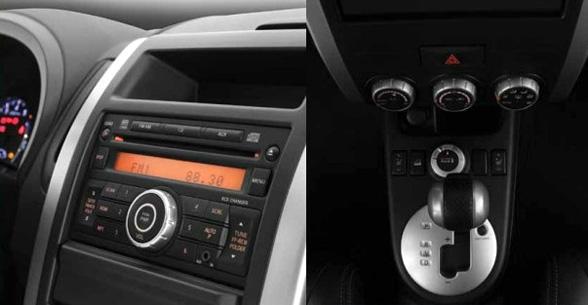 Nissan X-Trail 2012: precio, ficha técnica, imágenes y ...