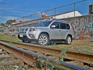 Nissan X-Trail 2012: precio, ficha técnica, imágenes y lista de rivales