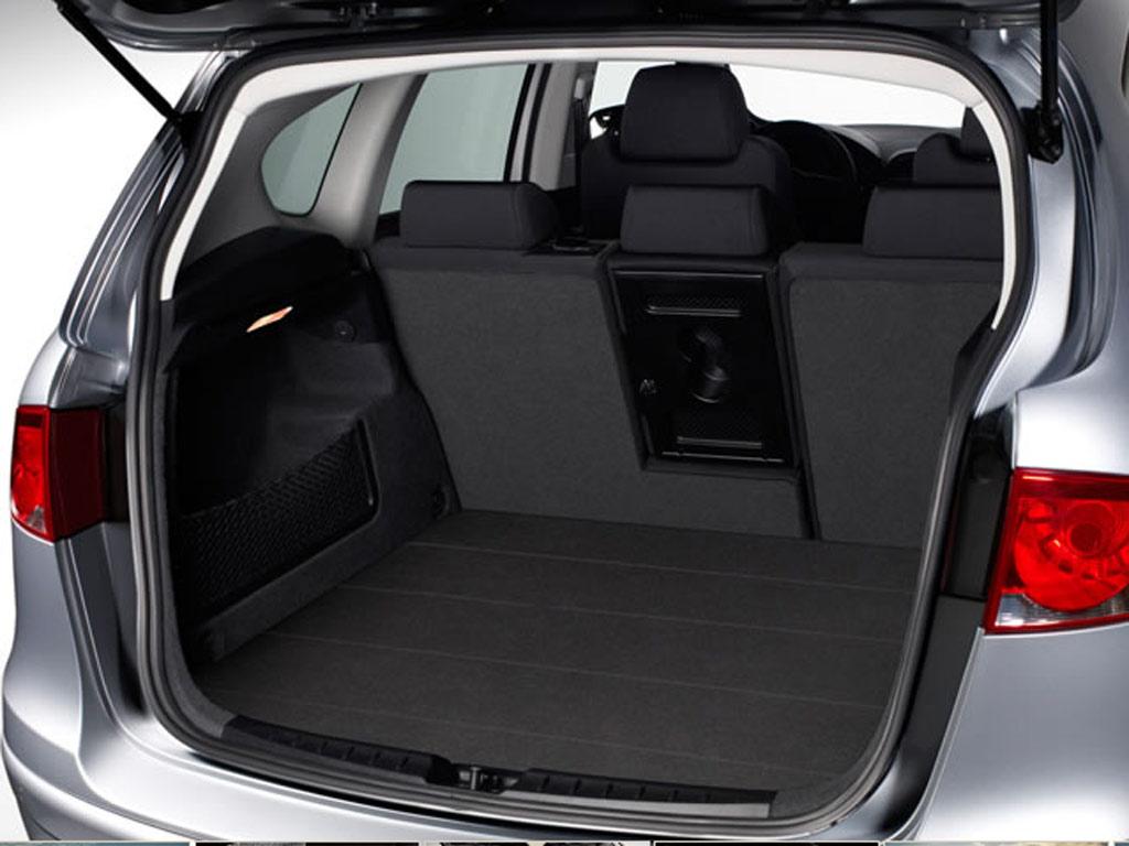 seat altea xl 2012 precio ficha t233cnica im225genes y
