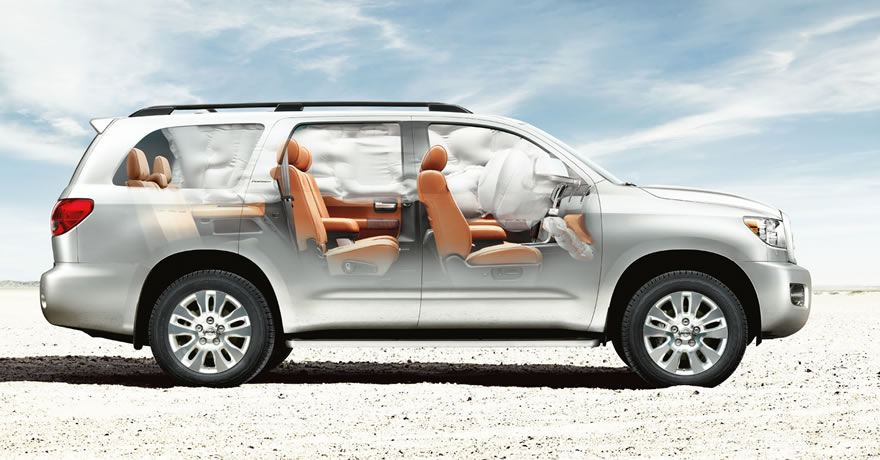 toyota sequoia 2012 precio ficha t cnica im genes y lista de rivales lista de carros. Black Bedroom Furniture Sets. Home Design Ideas