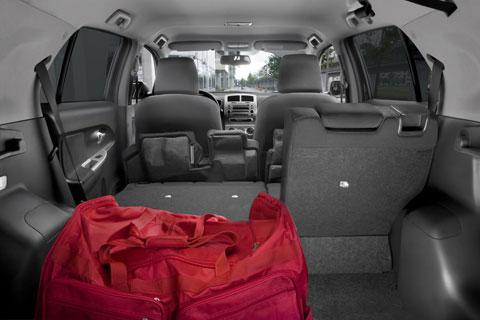 toyota urban cruiser 2012 ficha t cnica im genes y lista de rivales lista de carros. Black Bedroom Furniture Sets. Home Design Ideas