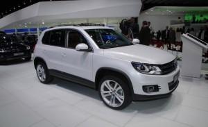 Volkswagen Tiguan 2012: precio, ficha técnica, imágenes y lista de rivales