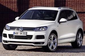 Volkswagen Touareg 2012: precio, ficha técnica, imágenes y lista de rivales