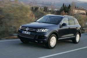Volkswagen Touareg Hybrid 2012: Precio, ficha técnica, imágenes y lista de rivales