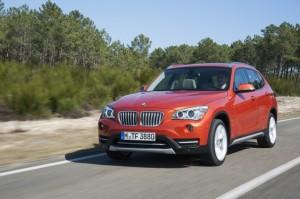 BMW X1 2012: precio, ficha técnica, imágenes y lista de rivales