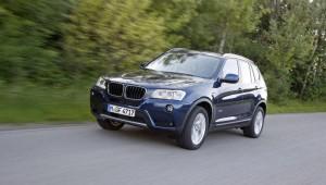BMW X3 2012: precio, ficha técnica, imágenes y lista de rivales