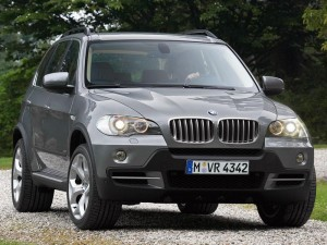 BMW X5 2012: precio, ficha técnica, imágenes y lista de rivales