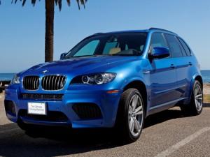 BMW X5 M 2012: precio ficha técnica, imágenes y lista de rivales