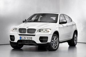 BMW X6 2012: precio ficha técnica, imágenes y lista de rivales