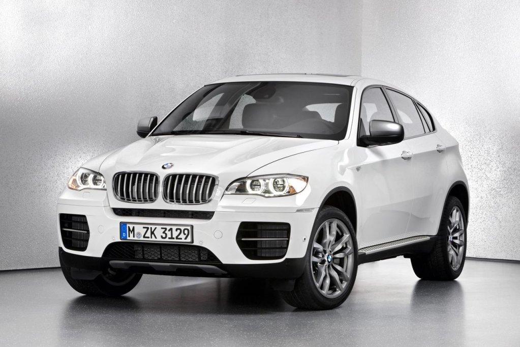 El BMW X6 2012 se ofrece con estas motorizaciones: un3.0LTS de ...