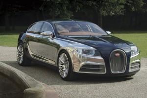 El Bugatti Galibier 16C llegaría al mercado por 1.8 millones de euros