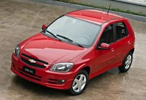 Chevrolet Celta 2012: precio, ficha técnica, imágenes y lista de rivales