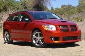 Dodge Caliber 2012: precio, ficha técnica,  imágenes y lista de rivales