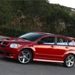 Según noticias por parte de Chrysler el Dodge Caliber saldrá del mercado y será reemplazado por el nuevo Dodge Dart 2013.