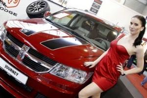 Dodge Journey 2012: precio, ficha técnica, imágenes y lista de rivales
