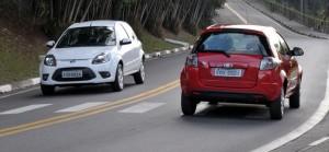 Ford Ka 2012: precio, ficha técnica, imágenes y lista de rivales