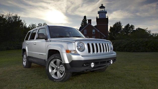 Jeep Patriot 2012: precio, ficha técnica, imágenes y rivales | Lista