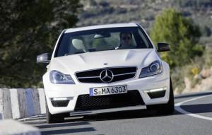 Mercedes Benz Clase C63 AMG Sport Sedán 2012: precio, ficha técnica, imágenes y rivales
